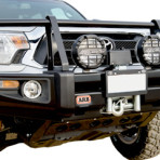 ARB Bumpers