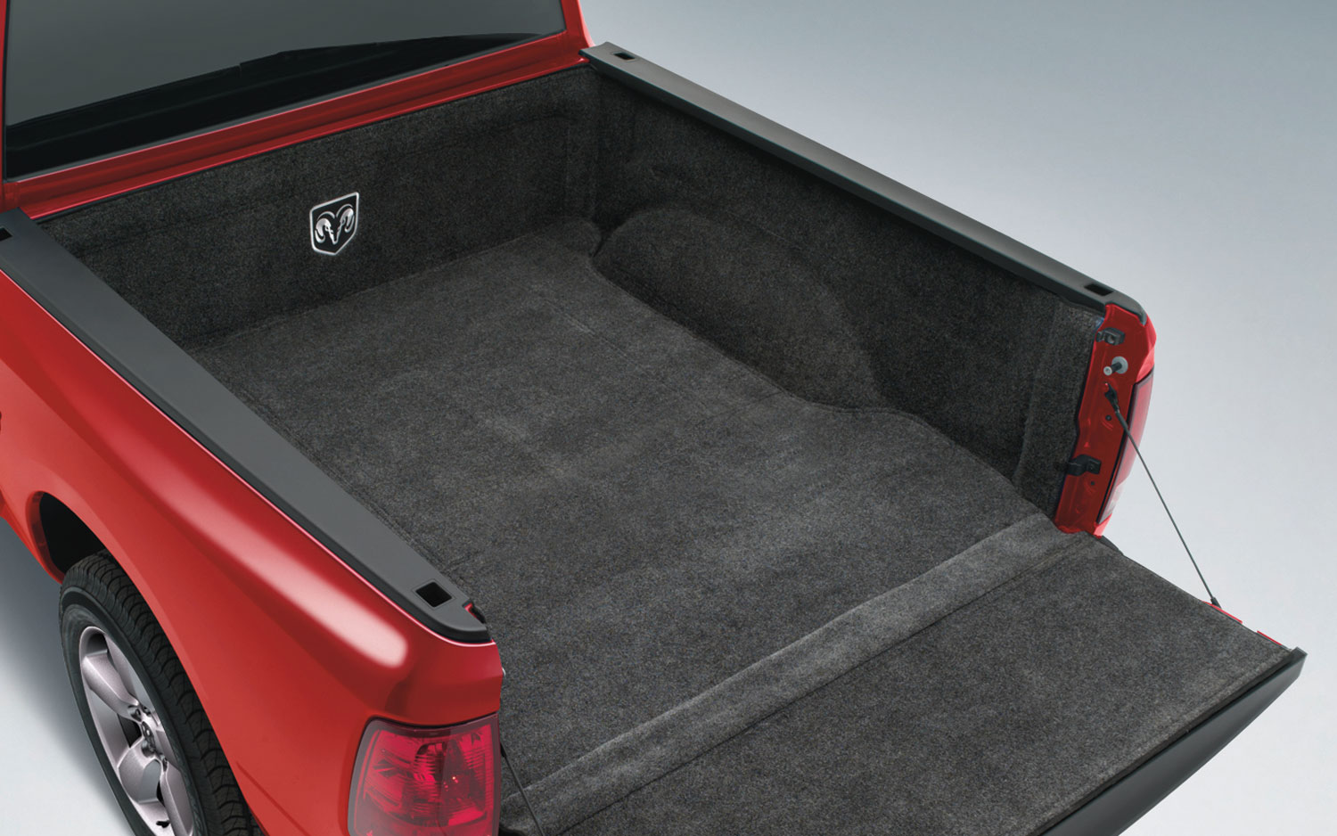 Dodge Truck Seat Covers >> Bed Rug