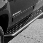 Onki Running Boards