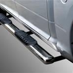 Truck Gear Nerf Bars