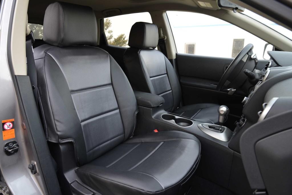 Ruff Tuff Seat Covers