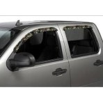 Stampede Window Visors
